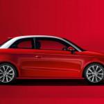 Audi A1 2017: Para México tiene estos precios (•Urban: $299,900) (•Urban S-Tronic: $324,900) (•Cool: $334,900) (•Cool S-Tronic: 354,900) (•Ego: $374,900) (•Ego S-Tronic: $394,900) (•S-Lime S-Tronic: $459,900)