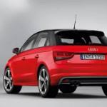 Audi A1 2017: Para Argentina tiene estos precios (•T FSI: U$S31,600) (•T FSI S-Tronic: U$S32,600)