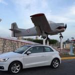 Audi A1 2017: Para Perú la versión T FSI S-Tronic tiene un precio de U$S29,220