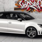 Audi A1 Sportback 2017: Para México tiene estos precios (•Sportback Urban: $319,900) (•Sportback Urban S-Tronic: $340,900) (•Sportback Cool: $354,900) (•Sportback Cool S-Tronic: $374,900) (•Sportback Ego: $394,900) (•Sportback Ego S-Tronic: $414,900) (•Sportback S-Line S-Tronic: 474,900)
