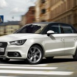 Audi A1 Sportback 2017: Para Argentina tiene estos precios (•Sportback T FSI: U$S32,500) (•Sportback T FSI S-Tronic: U$S32,600)