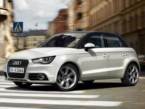 Audi A1 Sportback 2017: diseño, tecnología, poder y seguridad.