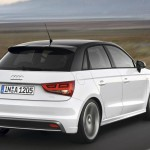 Audi A1 Sportback 2017: Otras alternativas  son el Toyota Yaris Sport, Kia Rio 5, Opel Corsa, Renault Clío y el Citroën C3.