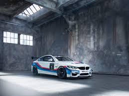 BMW M4 GT4, lo último de BMW Motorsport