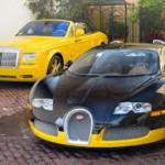 Imágenes de coches atractivos (11)
