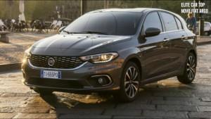 Fiat Argo 2018: presentación