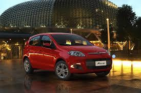 Fiat Palio 2017: pequeños cambios para el exitoso Hatchback