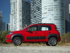 Fiat Uno 2017: llega renovado y más interesante