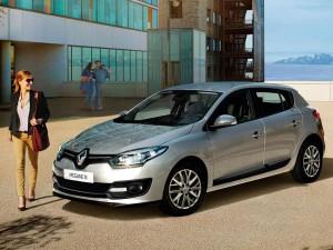 Renault Megane III 2017: moderno, atractivo y seguro.