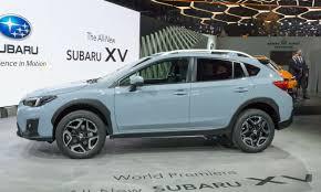 Subaru XV 2017 (Subaru  Crosstrek  2017): espacio, potencia, capacidad y seguridad