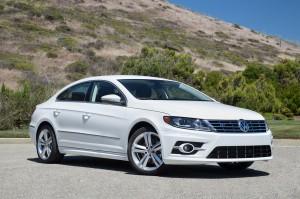 Volkswagen CC 2017: poder, belleza, lujo y exclusividad