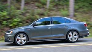 Volkswagen Jetta 2017: clase, confort y categoría.