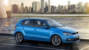 Volkswagen Polo Hatchback 2017: atractivo, dinámico y juvenil