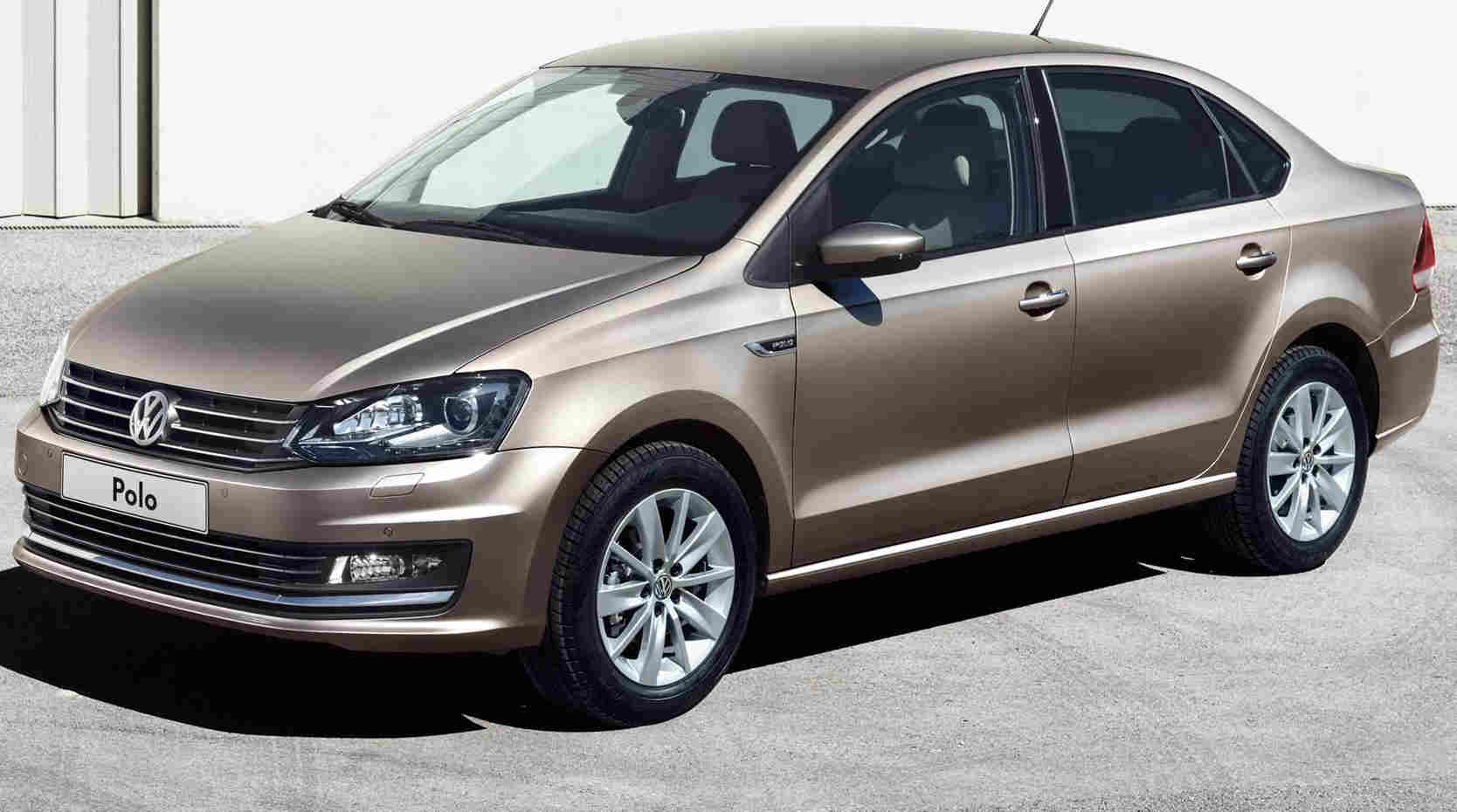 volkswagen polo sed n 2017 confort y comodidad lista de. Black Bedroom Furniture Sets. Home Design Ideas