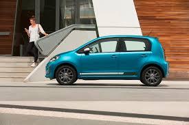 Volkswagen up! 2017: eficiente, durable, moderno y divertido