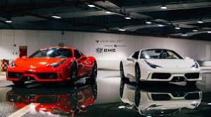 Imágenes de carros de exhibición (6)
