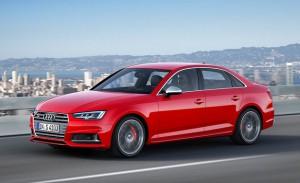 Audi S6 2017:  poder, elegancia, tecnología, belleza
