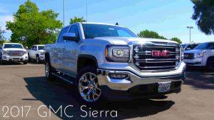 GMC Sierra 2017: imponente, elegante, lujosa y poderosa