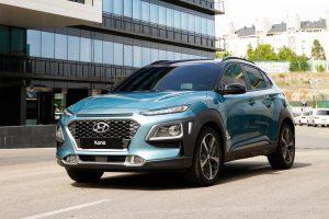 Hyundai Kona 2018, una exótica y audaz SUV para los Millenial