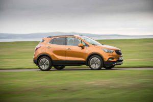 Opel Mokka 2017: elegante, cómodo y versátil