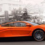 Wallpapers semana 507:  Carros magníficos (1)