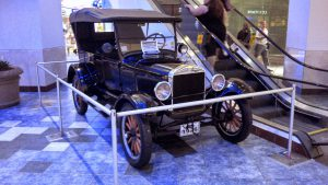 Wallpapers semana 511: Carros Clásicos y Antiguos (9)