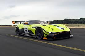 Aston Martin Vulcan AMR Pro: más radical y exclusivo