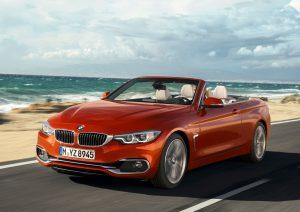 BMW Serie 4 Convertible 2018: todos los detalles de sus cambios