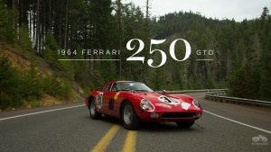 Top 10: Los autos más hermosos de la historia
