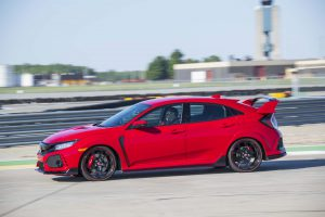 Honda Civic Type R 2017: velocidad, potencia y belleza.