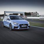 Hyundai i30 N 2018: un hot hatch con calidad, diseño y poder