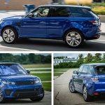 Land Rover Range Rover Sport 2017: lujo, calidad, seguridad y poder