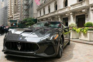Maserati Gran Turismo 2018: renovado, bello y especial.