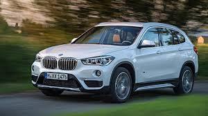 BMW X1 2018: cómoda, eficiente y dinámica.