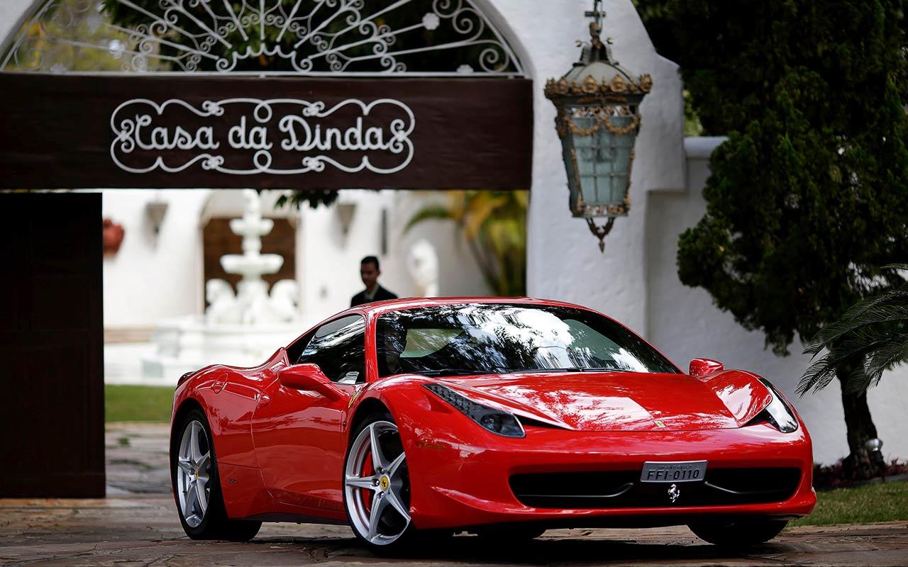 Im genes de carros fuera de serie 5 lista de carros for Cosas fuera de serie