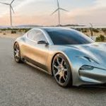 Fisker EMotion, el futuro rival del Tesla Model S
