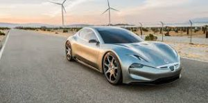 Fisker EMotion, el futuro rival del Tesla Model S