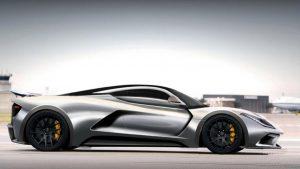 Hennessey Venom F5..!!Que tiemble el Bugatti Chiron!!