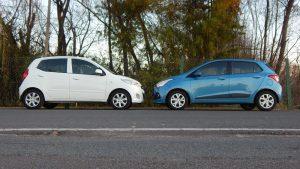 Hyundai Grand i10 Hatchback 2018: versatilidad, eficiencia y bajo precio