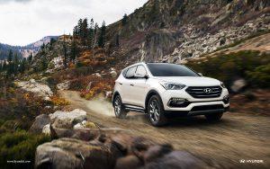 Hyundai Santa Fe Sport 2018: bella, moderna y muy equipada
