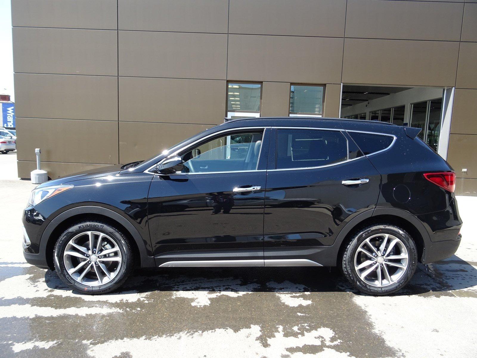 Hyundai Santa Fe Sport 2018: bella, moderna y muy equipada ...