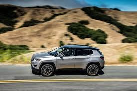 Jeep Compass 2018: mejor diseño, manufactura y equipamiento.