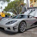 Lista de autos de más de un millón de dólares