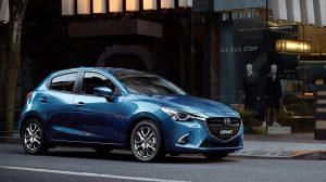 Mazda 2 Hatchback 2018: atractivo, moderno y más equipado