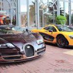 Imágenes de autos de gran aceleración  (20)