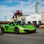 Imágenes de coches de alta velocidad (10)