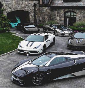 Imágenes de coches de gran valor (14)
