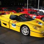 Imágenes de coches musculosos (4)
