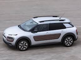 Citroën C4 Cactus 2018: novedoso, llamativo y diferente