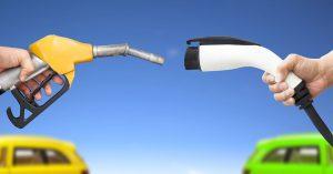 Varios países prohibirán vehículos a gasolina y diesel